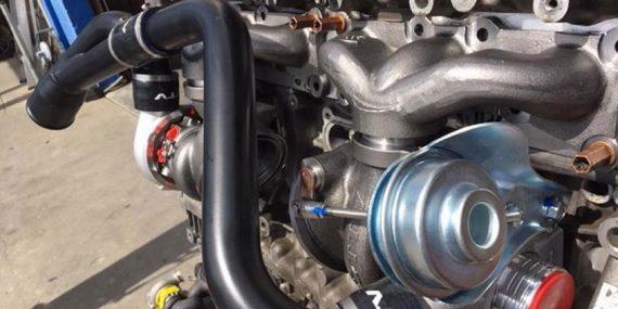 entretien moteur turbocompressé